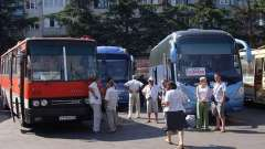 Сочи-туапсе - каким видом транспорта лучше добраться?
