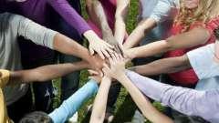 Социально-преобразовательная деятельность - это... Понятие, примеры