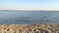 Соленое озеро (батайск) - активный и веселый отдых