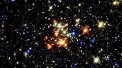 Солнце - ближайшая звезда к земле