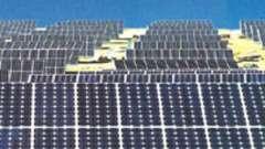 Солнечная батарея - альтернативный источник энергии