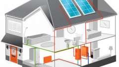 Солнечная батарея для отопления дома: отзывы и советы