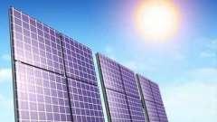 Солнечные электростанции. Принцип работы и перспективы