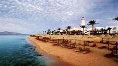 Солнечный египет в декабре: погода, климат, особенности отдыха