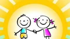 Солнышко в оформлении в детском саду - символ тепла и любви