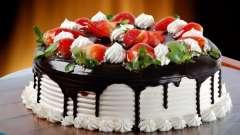 Сонник: к чему снится торт