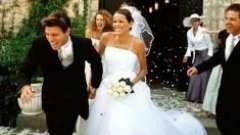 Сонник: к чему снятся чужие свадьбы