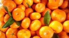 Сонник: к чему снятся мандарины