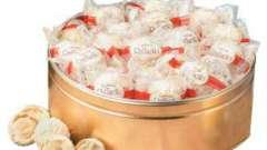 Состав «рафаэлло» домашнего производства: подборка вкусных десертов