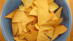 Соус для начос: сырный, сальса и с фасолью