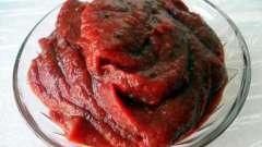 Соус из томатной пасты для пиццы: рецепт с фото