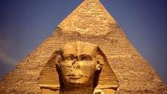 Советы путешественникам: что привозят из египта