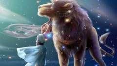 Совместимость козерога и льва