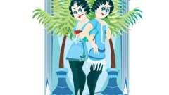 Совместимость в браке: близнецы и близнецы. Что говорят звёзды?