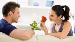Совместимость женщины-овна и мужчины-рыбы в браке