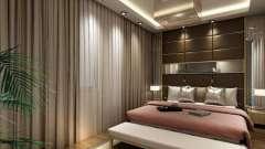 Современная спальня: интересные идеи, дизайн и отзывы. Спальня в современном стиле - обзор вариантов