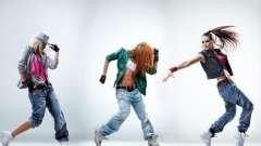 Современные танцы для подростков: стили и направления