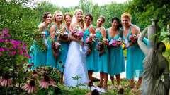 Современный выкуп невесты в восточном стиле