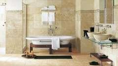 Создаем дизайн интерьера ванной комнаты в любом стиле