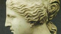 Создавайте свой греческий нос кистью для макияжа!