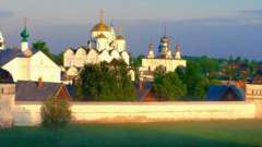 Спасо-евфимиев монастырь, суздаль: фото, адрес, часы работы, история