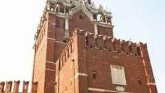 Спасская башня московского кремля: вот что точно стоит посмотреть