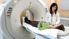 Спирально-компьютерная томография головного мозга, грудной полости, легких, органов брюшной полости