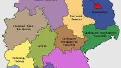Список городов германии: крупные мегаполисы, маленькие поселения и все самое интересное о немецких достопримечательностях