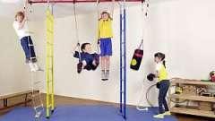 Спортивное оборудование для детского сада - залог здоровья ваших детей