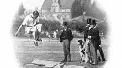 Способы и техника прыжка в длину с разбега. Нормативы по прыжкам в длину