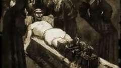 Среденевековое правосудие: жестокое орудие пыток инквизиции