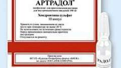 Средство «артрадол»: инструкция по применению, отзывы