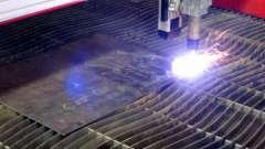 Станки для плазменной резки металла с чпу в сборе: технические характеристики