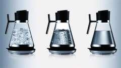 Стеклянный чайник электрический: достоинства и особенности устройства