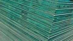 Стекло - что такое и как производится? Свойства стекла