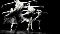 Стили танцев: список. Стили современных танцев