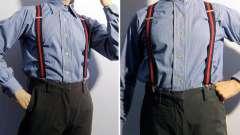 Стильная мужская рубашка без воротника: кому подходит и когда носить?