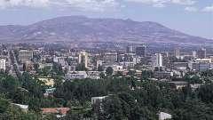 Столица эфиопии – город контрастов