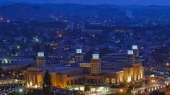 Столица таджикистана - душанбе