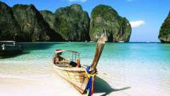 Страны юго-восточной азии: геополитика и туризм