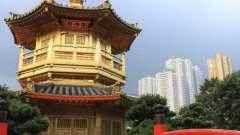 Страны зарубежной азии: общая характеристика и районирование