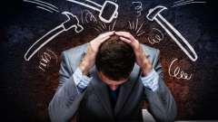 Стрессоры - это факторы, вызывающие состояние стресса. Влияние стресса на здоровье человека
