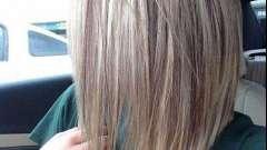 Стрижка боб на длинные волосы: описание, особенности