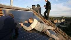 Строим крышу своими руками правильно и качественно
