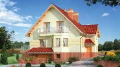 Строительство домов из кирпича: преимущества, этапы работы