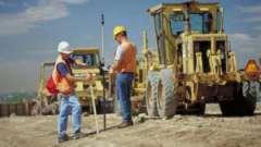 Строительство от «а» до «я»: геодезические разбивочные работы