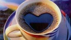 Сублимированный кофе - что это такое?