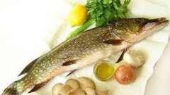 Судак: рецепт приготовления рыбы
