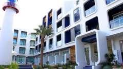 Sugar marina resort nautical kata beach 3* (таиланд): описание отеля, отзывы