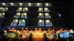 Sunshine patong hotel 3*, пхукет, таиланд: фото и отзывы туристов